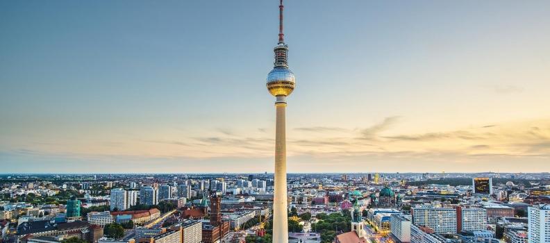 Доставка в Германию Срочно
