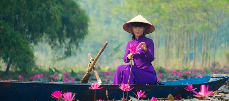 Доставка в Ханой