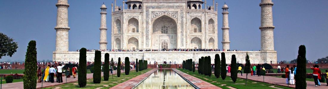 Доставка в Индию срочно
