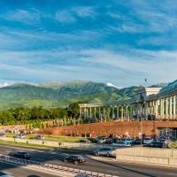 Срочная доставка авиакурьером в Алматы